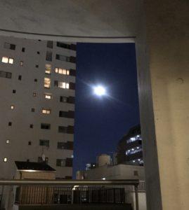 月 アロマリラクゼーション h.touch