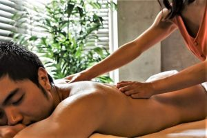 h.touch aroma treatment