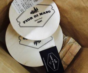 麻布十番 イタリアチーズ