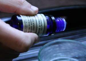 精油(エッセンシャルオイル)の種類